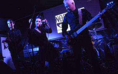 VERSO IL MEDIMEX 2021: i Nocturne, dal Veneto sulle tracce di Siouxsie