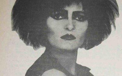 20.07.1985. Cantami o Diva le macabre liriche del Punk