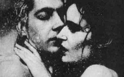 08.09.1983. L'altra notte a Modena. Sul palco c'è Siouxie.