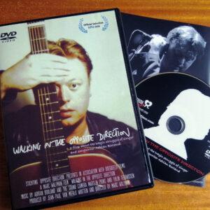 adrian borland dvd cover